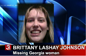 Missing Brittany Georgia