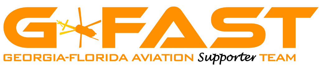 Cropped Orange Supporter GFAST LOGO